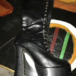 Vintage Totally seventy boots size 7.5